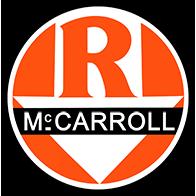 ROBERT McCARROLL